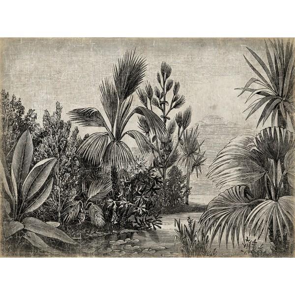 MANGROVE (200x150cm)