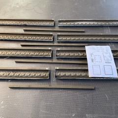 CADRE METAL (150x200cm)