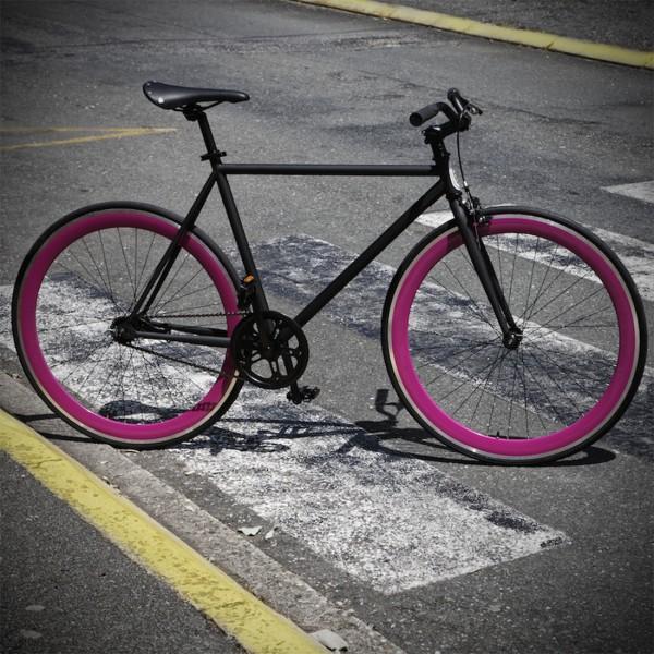 Vélo singlespeed DAYTON