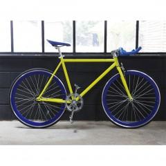 Vélo singlespeed PASADENA