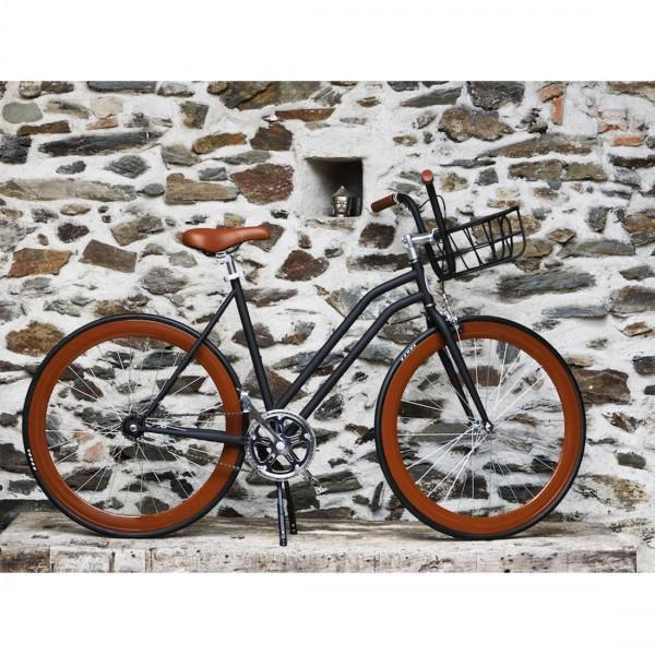 Vélo singlespeed SAUSALITO