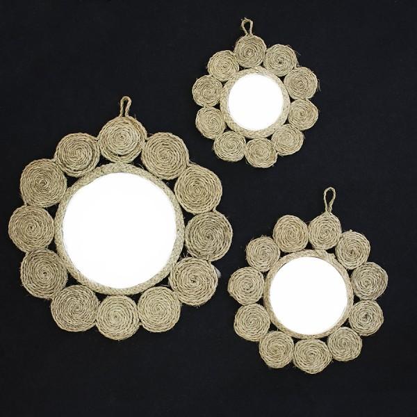 Set 3 miroirs