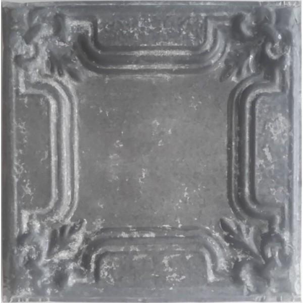 Set 4 plaques LOU