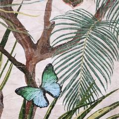 PAPILLONS (200x146 cm)